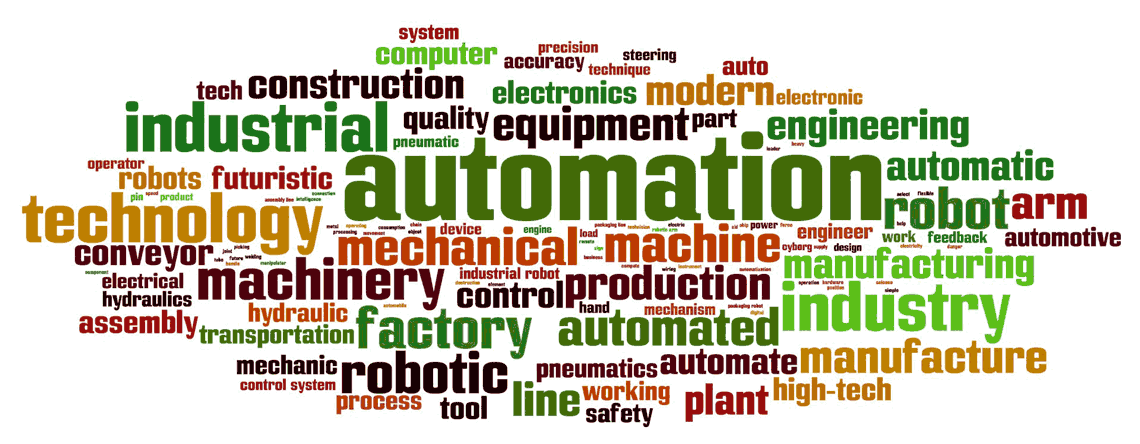 Industrial Democratization - Automation Solutions
