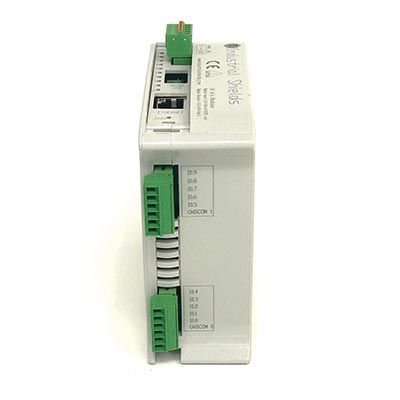 10 IOS Programmable Logic Controller