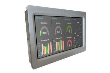 Touch Screen | Panel PC