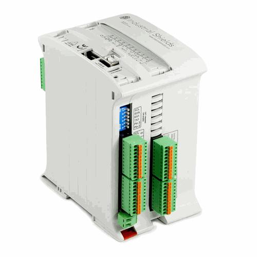Ethernet Arduino PLC