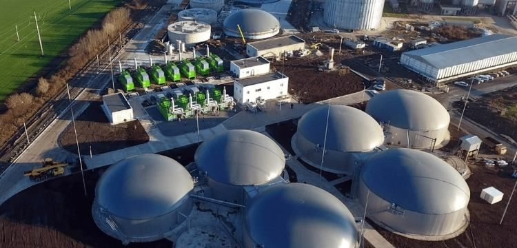BIOGAS PLANT AUTOMATION AND MONITORING