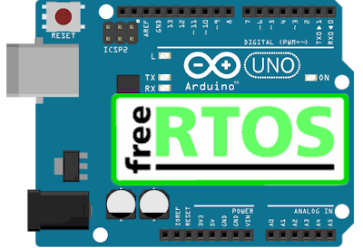 Multitasking with an Arduino based PLC using FreeRTOS | Arduino