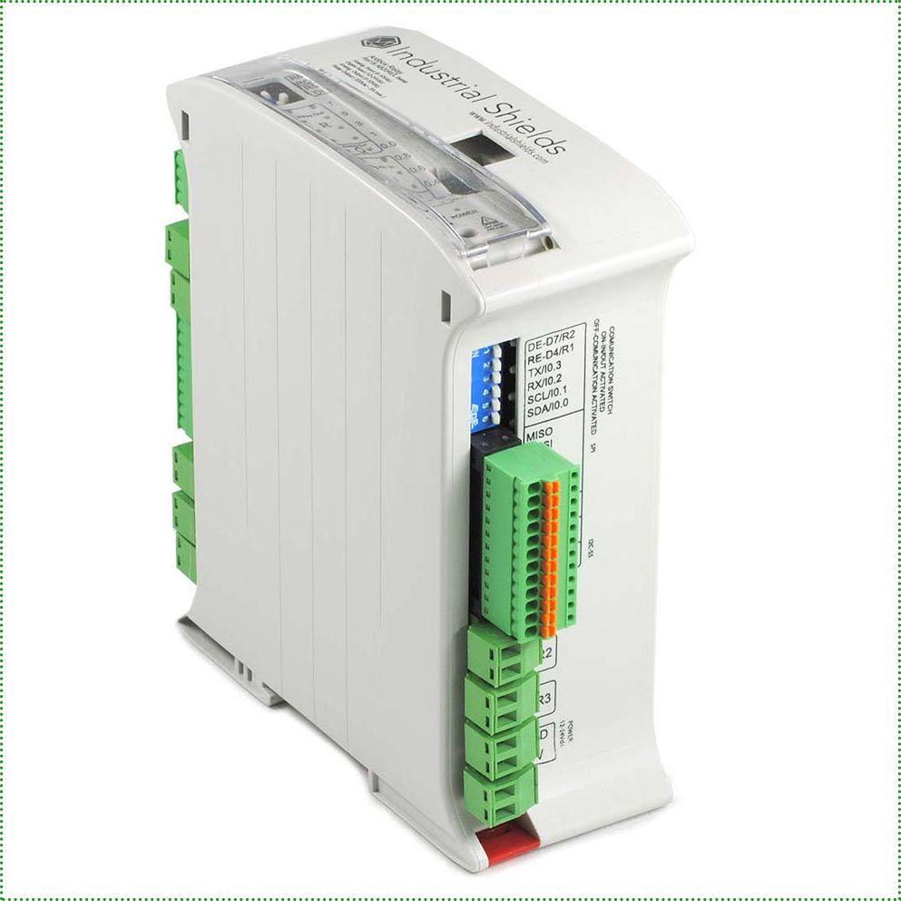 PLC Arduino ARDBOX PLC 20 I/Os RELAY HF